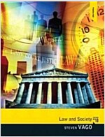Law and Society (Paperback, 10)