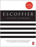 Escoffier (Hardcover, 2 New edition)