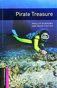 Oxford Bookworms Library: Starter Level:: Pirate Treasure (Paperback)
