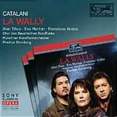[수입] 카탈라니 : 라 왈리 (2CD)