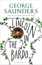 Lincoln in the Bardo : LONGLISTED FOR THE MAN BOOKER PRIZE 2017 (Paperback, Export/Airside)