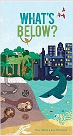 What's Below? (Hardcover)