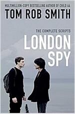 London Spy (Paperback)
