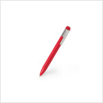 Moleskine Classic Click Ballpen 1.0mm Carmine Red (Other)