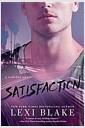 [중고] Satisfaction (Paperback)