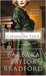 [중고] The Cavendon Luck (Mass Market Paperback)