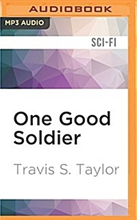 One Good Soldier (MP3 CD)