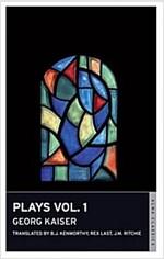 Plays: Vol 1 (Paperback)