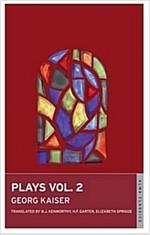 Plays: Vol 2 (Paperback)