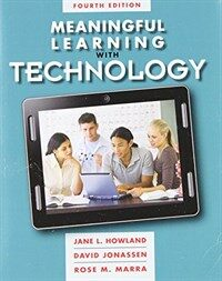Meaningful learning with technology 4th ed