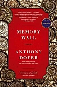 Memory Wall: Stories (Paperback)