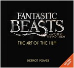 Fantastic Beasts and Where to Find Them: The Art of the Film (Hardcover)