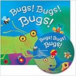 노부영 세이펜 Bugs! Bugs! Bugs! (PB+CD)