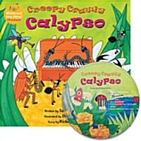 노부영 세이펜 Creepy Crawly Calypso (PB+CD)