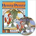 노부영 세이펜 Henny Penny (PB+CD)