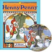 노부영 세이펜 Henny Penny (Paperback + CD)