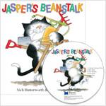노부영 세이펜 Jasper's Beanstalk (PB+CD)