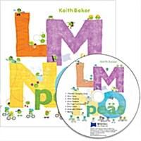 노부영 세이펜 LMNO Peas (PB+CD)