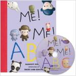 노부영 세이펜 Me! Me! ABC (Paperback + CD)