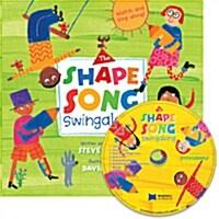 노부영 세이펜 Shape song Swingalong (PB+CD)