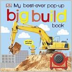My Best-Ever Pop-Up Big Build Book (Board Book)