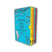 Winnie-the-Pooh Classic Collection (Novelty Book)