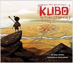 The Art of Kubo and the Two Strings (Hardcover)