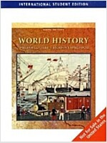 World History (6th Edition, Paperback)