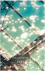 Mrs Dalloway's Party : A Short Story Sequence (Paperback)