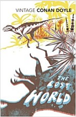 The Lost World (Paperback)
