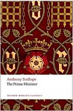 The Prime Minister (Paperback, New)