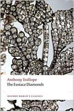 The Eustace Diamonds (Paperback, New)