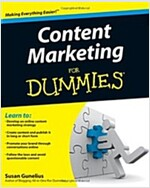 Content Marketing for Dummies (Paperback)