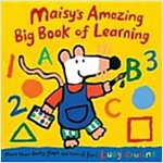 Maisy's Amazing Big Book of Learning (Hardcover)