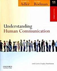 [중고] Understanding Human Communication (Paperback, 11th)