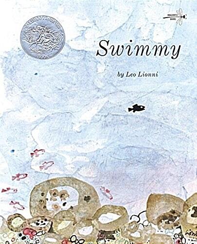Swimmy (Paperback)