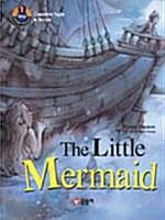 The Little Mermaid (책 + 대본 + 테이프 1개)