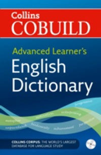 Collins Cobuild-advanced Learners English Dictionary (Hardcover, 5 Rev ed)