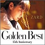 Zard - Golden Best : 15th Anniversary [2CD + DVD]