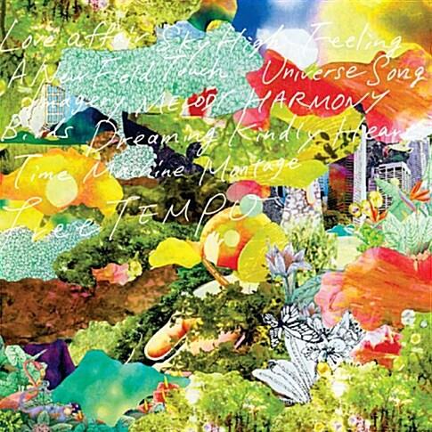 FreeTempo - Tense [10th Best Album]