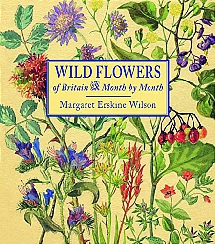 Wild Flowers (Hardcover)