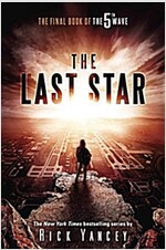 The 5th Wave 3. The Last Star (Paperback)