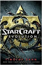 Starcraft: Evolution (Hardcover)