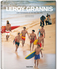 Leroy Grannis: Surf Photography of the 1960s & 1970s (Hardcover)