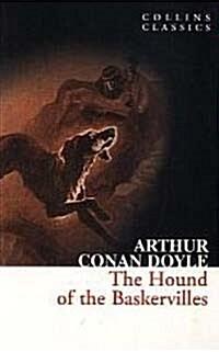 The Hound of the Baskervilles : A Sherlock Holmes Adventure (Paperback)