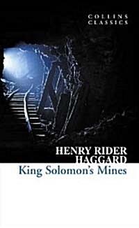 King Solomons Mines (Paperback)