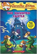 Geronimo Stilton #46: The Haunted Castle, Volume 46 (Paperback)
