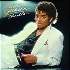 [수입] Michael Jackson - Thriller [LP]