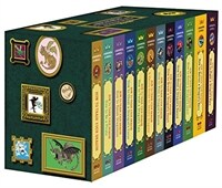 How to Train Your Dragon: The Complete Series (Boxed Set)