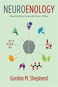 Neuroenology : how the brain creates the taste of wine